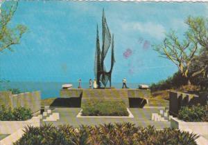 Philippines Corregidor The Eternal Flame 1988