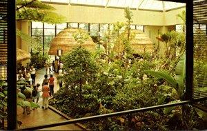 Pennsylvania Hershey Visitor Complex Hershey's Chocolate World