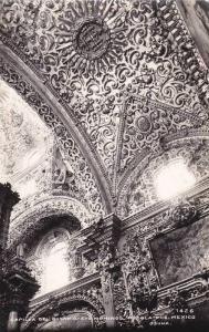 RP, Capilla Del Rosario, Sto. Domingo, Puebla, Puebla, Mexico, 1930-1950s