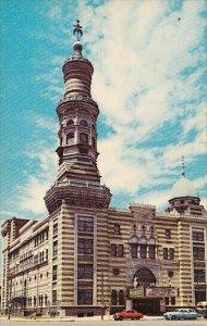 Murat Temple Indianapolis Indiana