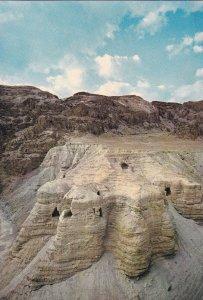 Qumran Caves, 1950-1960s