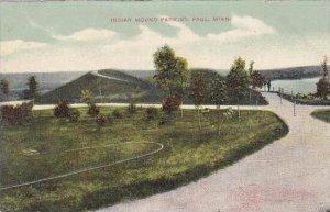 Minnesota Saint Paul Indian Mound Park