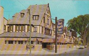 New York Niagara Falls Red Coach Inn The Hotel Nearest The Falls