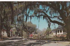 WALTERBORO , South Carolina , 1950-60s