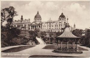 Union Terrace Gardens, Aberdeen, Scotland, UK, 1910-1920s