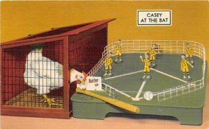 Baseball Unused