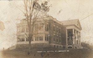 RP: ST JOHNSBURY , Vermont , 1900-10s ; Brightlook Hospital