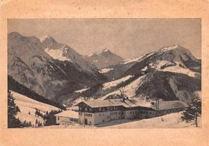 Haus Ingeburg - Oberjoch