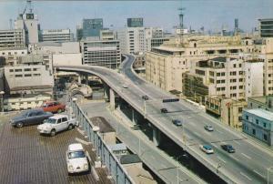 Hanshin Express Way , OSAKA , Japan , 50-70s