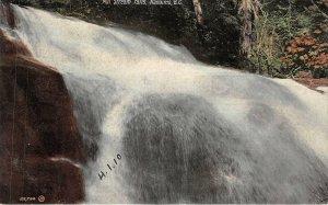 br105728 mill stream falls nanaimo canada BC