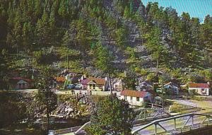 Hillcliff Motel Estes Park Colorado