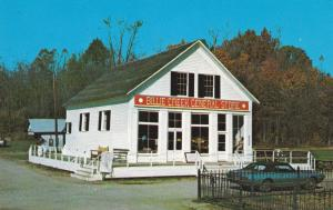 ANNAPOLIS, Parke County, IN; Billie Creek Village General Country Store, 40-60s