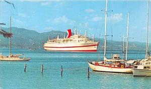 6125   TSS   Mardi Gras, Carnival Cruise Lines
