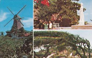 ARUBA , Netherlands Antilles , PU-1980