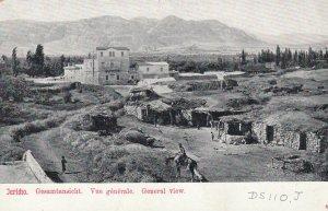 JERICHO , Palestine , 00-10s