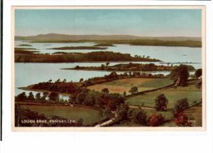 ENNISKILLEN, Northern Ireland, 1900-1910´s; Lough Erne