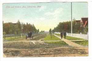 Fifth & Victoria Ave, Edmonton , Alberta , Canada , 00-10s