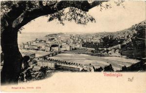 CPA VENTIMIGLIA . ITALY (531078)