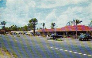 Georgia Jesup Landmark Motel & Restaurant