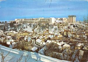 Romania Brasov General view Winter