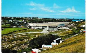 Post Card Cornwall PORTH  PT231