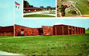 Iowa Clear Lake Handicap Village The Kinney-Lindstrom Actiivity Center