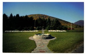 MA - Mohawk Trail. Mohawk Park
