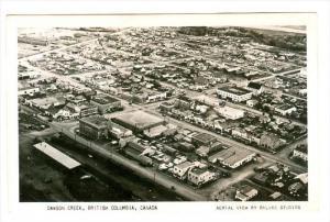 RP: Aerial View , DAWSON CREEK , B.C. , Canada , 30-40s