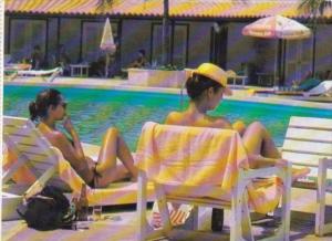 Cuba Havana El Ron de Cuba Havana Club Swimming Pool