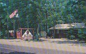 New Jersey Cape May Big Oak Campground