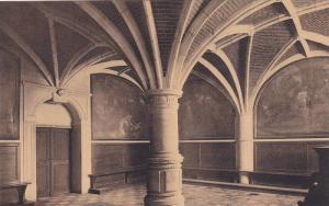 Louvain, Abbaye du Parc, Salle capitulaire, Flemish Brabant, Belgium, 00-10s