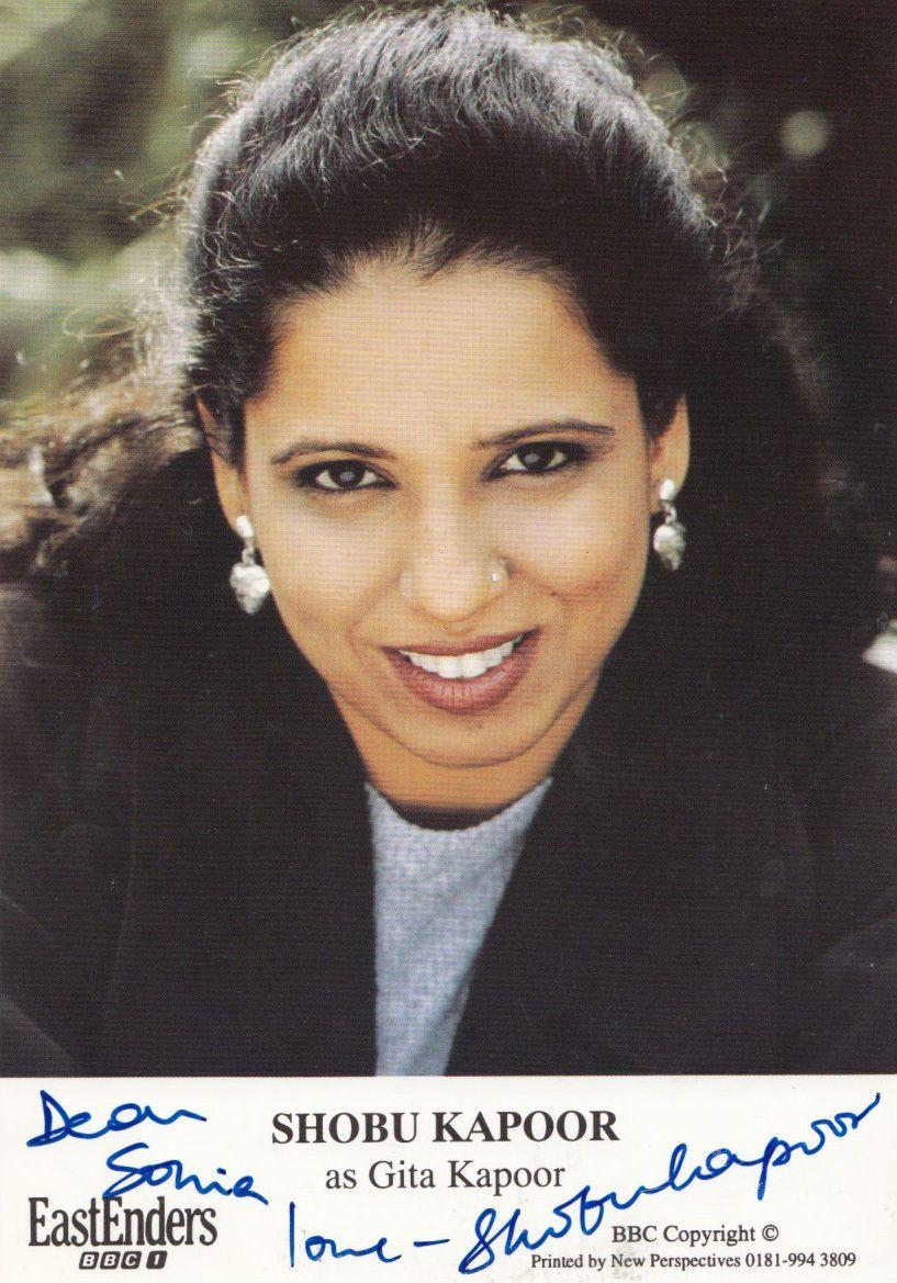 Margaret Yarde picture
