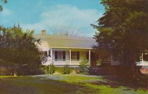 Mississippi Natchez Airlie Built 1790