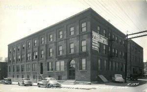 IA, Keokuk, Iowa, Thomas Truck and Caster Company, L.L. Cook No. E-154, RPPC