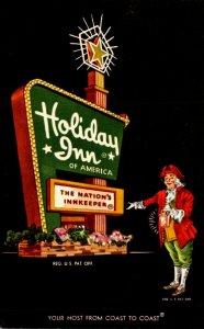 Arizona Phoenix Holiday Inn East Van Buren