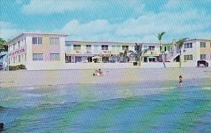 Florida Hollywood Beach Peter Lee Apartments & Motel