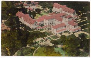 Hotel Monte Ca
