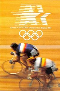 Los Angeles 1984 Olympics -