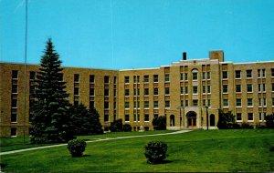 North Dakota Jamestown Jamestown Hospital