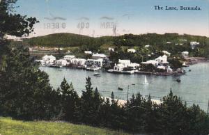 Bermuda The Lane 1936