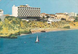 Portugal Hotel Algarve Praia da Rocha Algarve