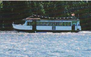 Les Bateaux Alquette Boats Lac des Sables Ste-Agathe-des-Monts Quebec
