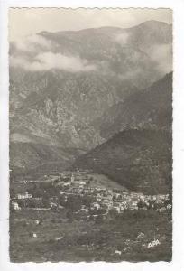 RP  Vernet-Les-Bains, Vue Generale et le Canigou, 20-40s