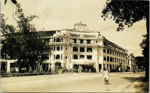 Singapore Capitol Theatre Philatelic Museum 2013 Reproduction Postcard E39