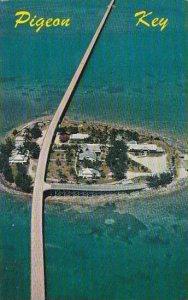 Florida Pigeon Key Seven Mile Bridge Overseas Highway
