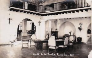 Mexico Taxco Hotel de la Borda Real Photo