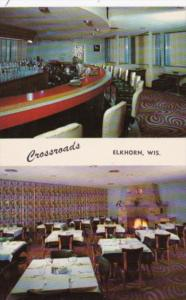Wisconsin Elkhorn Crossroads Restaurant & Cocktail Lounge