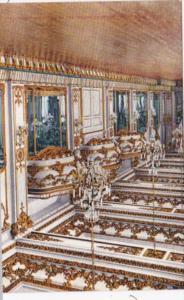 California San Francisco Ballroom Fairmont Hotel