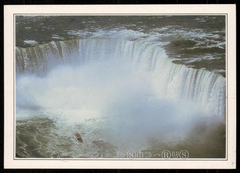 Saint Catherines - Niagara Falls