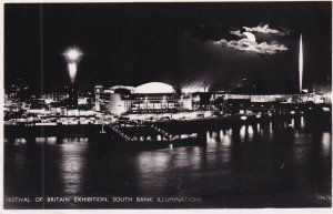 RP; LONDON, England, 1920-1940s; Festival Of Britain Exhibition, South Bank I...